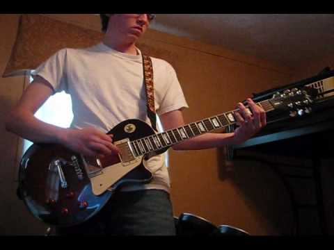 The Smashing Pumpkins - I Am One Guitar Cover