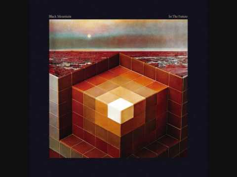 Black Mountain - Wucan