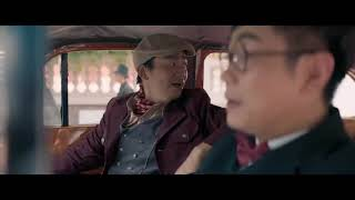 The Chinese comedy-through