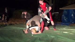 Baixar 203BYW Descendancy 2015 - Rad Hazard Vs. Jack Diesel Vs. Nate Adams Vs. Doc Holiday