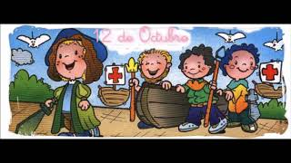 cancion infantil de cristobal colon 12 de octubre