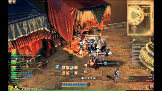 Blade and Soul - How to craft a purification jar
