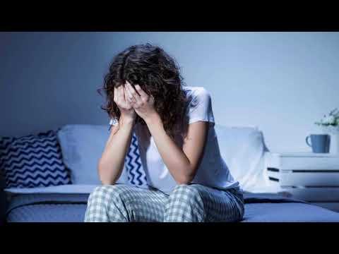 Как избавиться от бессонницы ночью в домашних условиях