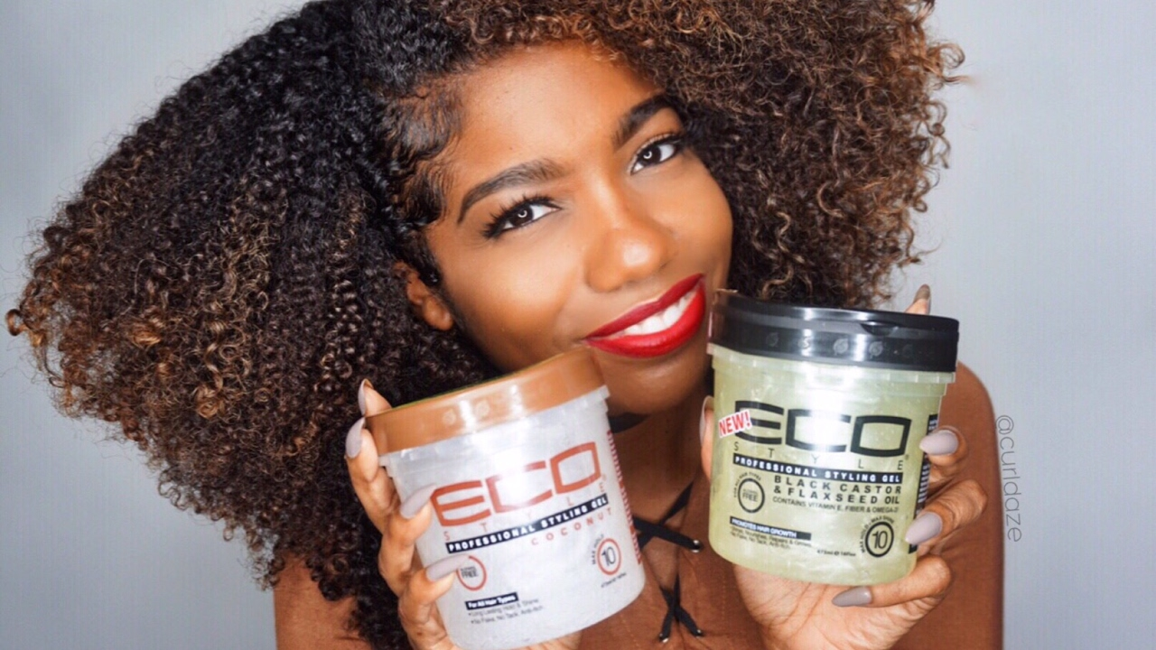 Part 1 All About Eco Styler Black Castor Amp Flaxseed Oil