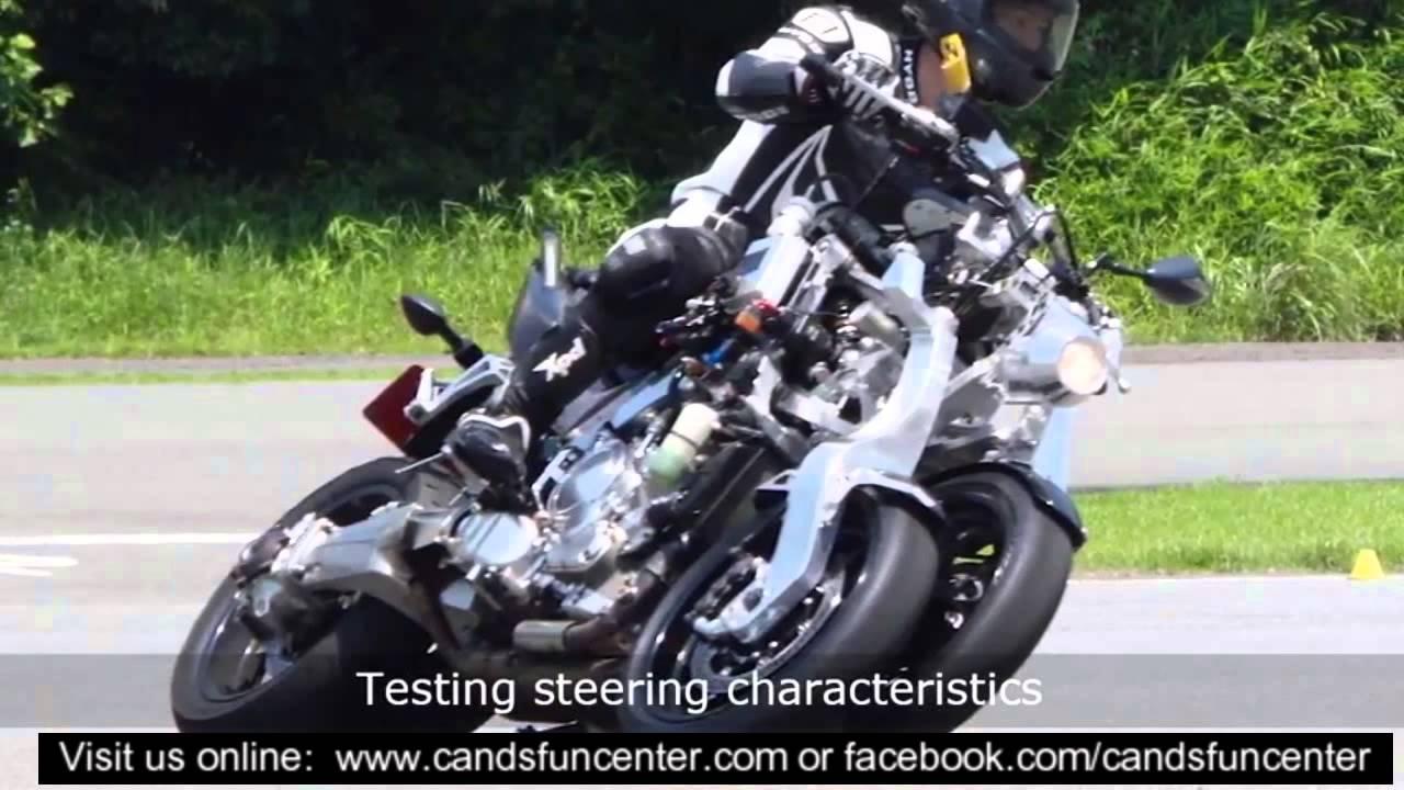 yamaha or2t 4 wheel motorcycle prototype c s fun center