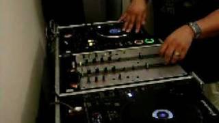 DJ Flip - Digital Scratch Session