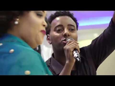 MURSAL MUUSE Ft AMINA AFRIK   WAX LAYAAB LEH  (OFFICIAL VIDEO ) 2019 HCTV HD thumbnail