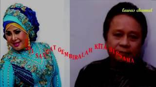 Mansyur S feat Elvy Sukaesih Hadiah Batik Pekalongan Dangdut Disco
