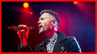 Caught Live: Calum Scott Only Human Tour London