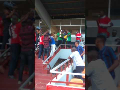 ENUGU STATE FEDERATION CUP FINALS: RANGERS INTERNATIONAL FC 1-2 CRIME BUSTERS FC