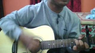Tum jo mile gaye ho guitar chords