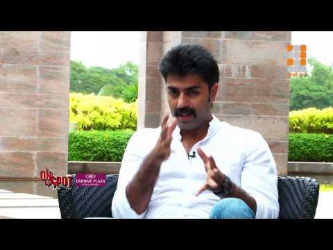 On The Spot - 32aam Adhyayam 23aam Vaakyam - Actor Govind Padmasoorya -  One TV - Part 01