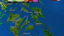 Weather update as of 4:26 p.m. (June 26, 2018)