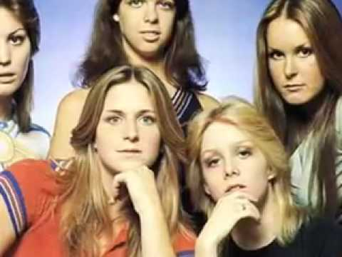 the runaways california paradise
