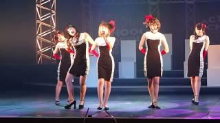 2014年3月22日 アステールプラザ(広島) 今村美月・志水愛美・中澤彩...