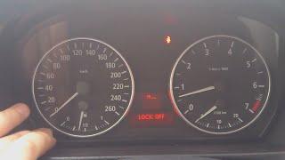 BMW E90 Коррекция расхода топлива в БК