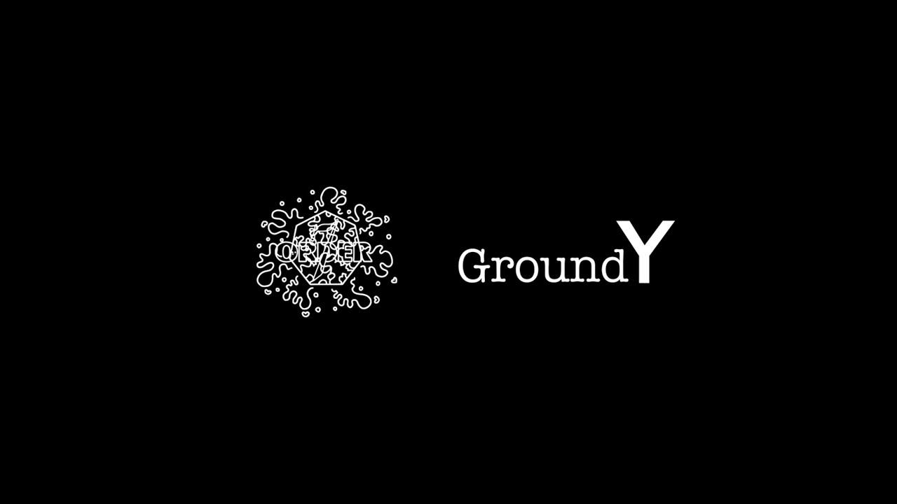 7ORDER × Ground Y Music Video