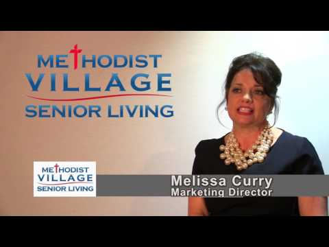 Methodist Village Mission By Robert Huston Productions