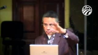 Pastor Chuy Olivares - La disciplina en la iglesia