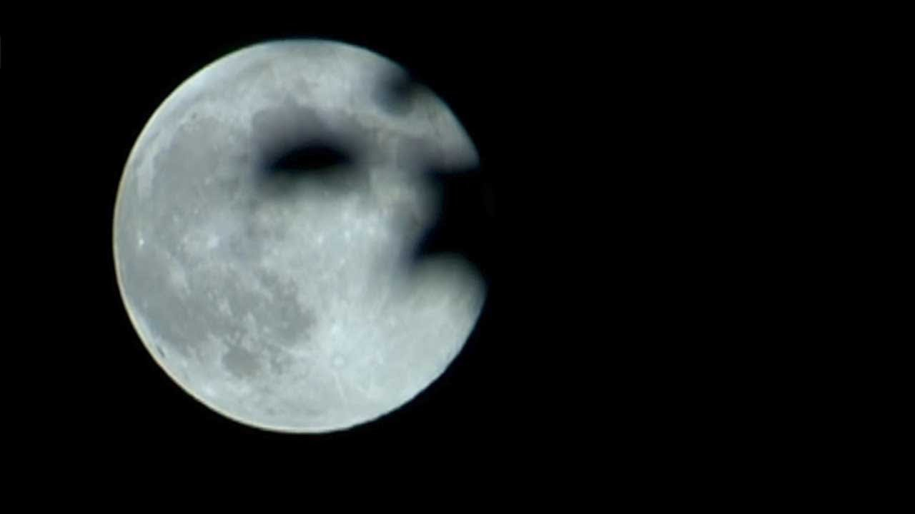 Mid-Autumn Festival in China: It's all about the moon