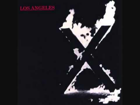 X - Soul Kitchen (with lyrics)