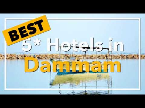 🔴 Best 5 Star Hotels In Dammam, Saudi Arabia