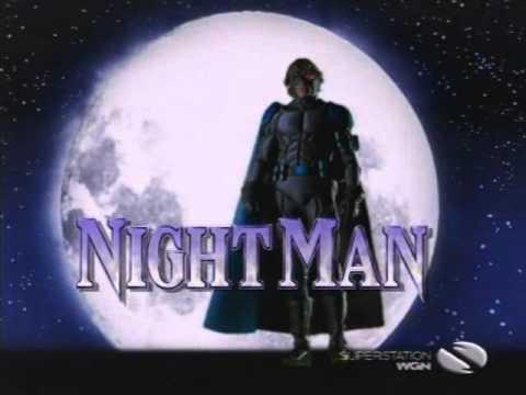 Nightman Theme