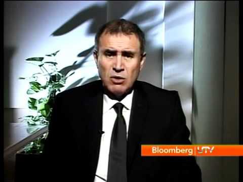 Nouriel Roubini World Economy View