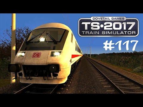 TS 2017 #117 Der Ersatz Intercity (IC 2606) Leipzig - Berlin ☆ Let's Play Train Simulator 2017