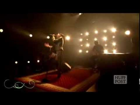 Wrong Side of a Love Song - Melanie Fiona [LIVE]