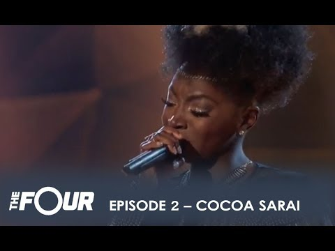 Cocoa Sarai: Brooklyn Singer Delivers An EMOTIONAL Performance | S1E2 | The Four