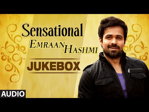 Sensational Emraan Hashmi  Audio Juke Box  Bollywood