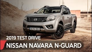 2019 NISSAN NAVARA N-GUARD [update] special edition - car review | eblogAUTO
