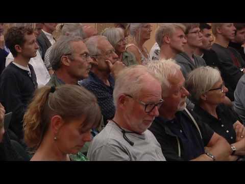 EU slog ørerne ud i Århus sammen med Landbrugskommissær Phil Hogan