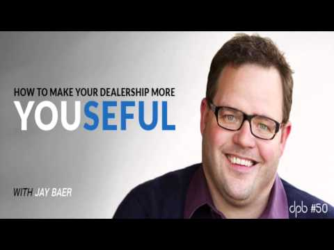 Auto Dealer Content Marketing Strategy - Auto Marketing Ideas - Jay Baer