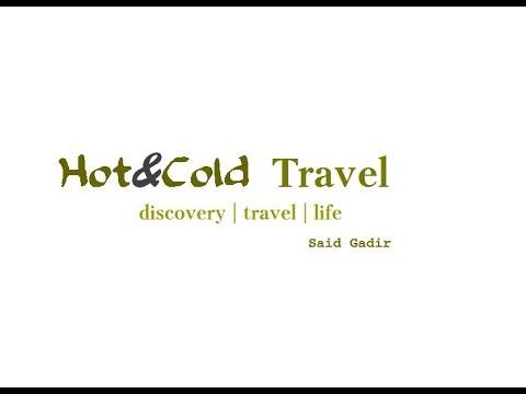 Baku(Azerbaijan) City Travel   Hot&Cold Travel