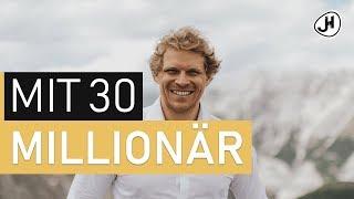 Wie ich Millionär mit 30 wurde: Die Wahrheit! (Teil 1 von 3)