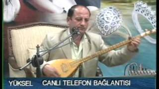 Ali Ersahin - Cezayir (Orjinal-Oyun Havasi)