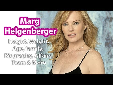 Marg Helgenberger Height Weight Age Boyfriend Salary Net Worth
