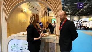 Ecocurves At Ecobuild 2014 - Ceo Interview