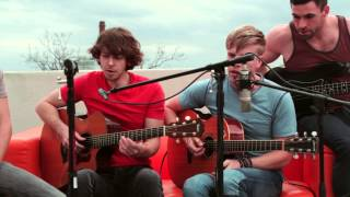 """Kingsfoil - """"What Your Mother Taught You"""" 