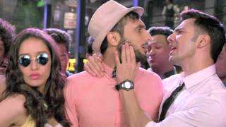 ... - the latest song from much anticipated flick abcd 2, happy b'day is touted to be birthday o...
