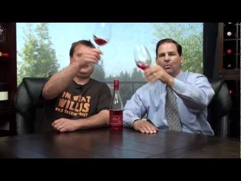 Thumbs Up Wine Review: 2011 A to Z Oregon Rose, Two Thumbs Up
