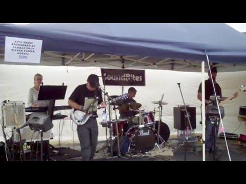 Carnival (Natalie Merchant cover) SoundBites (Tasmania)
