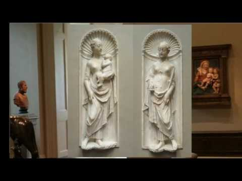 Highlights from the Collection of Italian Renaissance Sculpture at the National Gallery of Art