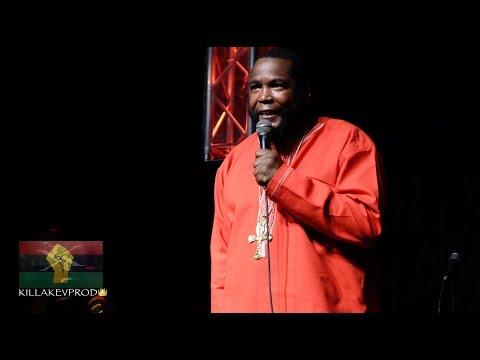 "Dr. Umar Johnson ""Farewell Tour"" MI - Addresses Jan 8th Credential Hearing, Talks FDMGA, ADHD - 2018"