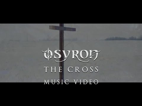 Osyron - The Cross (OFFICIAL MUSIC VIDEO)