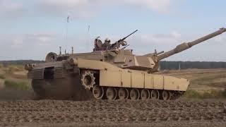 Die 10 unglaublichsten Kampfpanzer der Welt