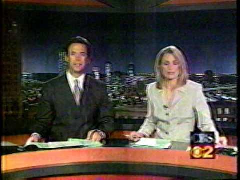 KCBS News Open 2000