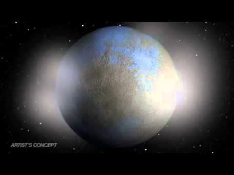 Planets Visible to the Naked Eye - YouTube